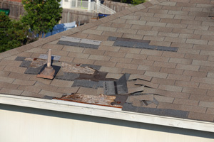 Northeast Ohio roof repair